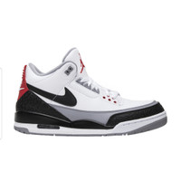 Sepatu Nike Air Jordan 3 Retro NRG Tinker Premium Original