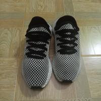 Adidas slip on   Sepatu adidas second original   sneakers pria import