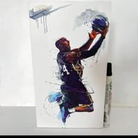 Action Figure Kobe Bryan NBA Motion masterpiece