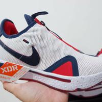 Sepatu Basket Nike Paul George PG 4 Low USA