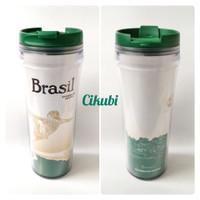 Starbucks Brasil / Brazil Global Icon Tumbler City