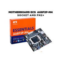 Motherboard ECS A68F2P-M4 - AMD FM2+Socket