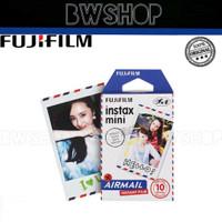 Fujifilm Instax Paper Airmail