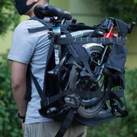 Tas loading sepeda lipat 16 - 20 inch / loading bag / travel bag