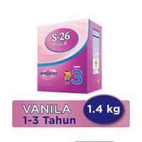 S26 Procal Tahap 3 [1400 g]
