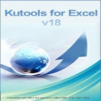 Kutools For Excel v18 Software Plugins Mudah dan cepat Untuk Excel