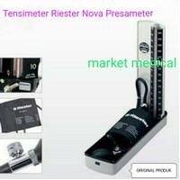 Tensimeter Riester Nova Presameter Tensi RIESTER GERMANY ORIGINAL