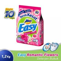 Attack easy romantic flower 1200g
