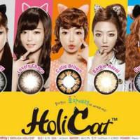 Softlens Holycat Original.