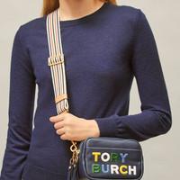 Tas Tory Burch High Frequency Camera Bag Original