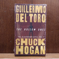 The Hollow Ones Book by Chuck Hogan and Guillermo del Toro
