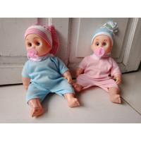 Mainan Boneka Nangis Crying Doll