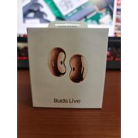 Samsung Galaxy Buds Live Garansi Resmi SEIN - Mystic Bronze