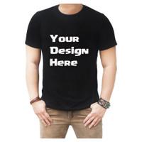 Kaos Baju Tshirt custom design suka suka