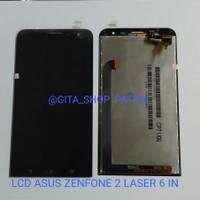 LCD ASUS ZENFONE 2 LASER / ZE600KL 6INCH + TOUCHSCREEN ORIGINAL