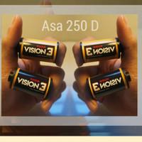 roll film kodak vision 3 asa 250 D