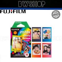 Fujifilm Instax Paper Rainbow