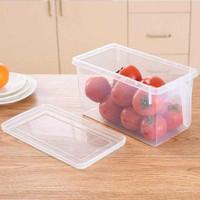 Storage Food Box Kotak Kontainer Makanan Kulkas