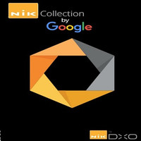 NIK Software Collection Plugins Collection for Photoshop