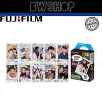 Fujifilm Instax Paper Comic