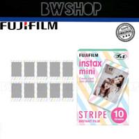 Fujifilm Instax Paper Stripe