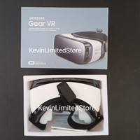 ORIGINAL SAMSUNG GEAR VR BY OCCULUS - NOTE 5 / S6+EDGE / S7+EDGE