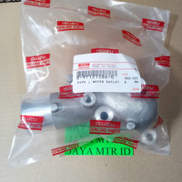 pipe outlet/water outlet Isuzu NKR66