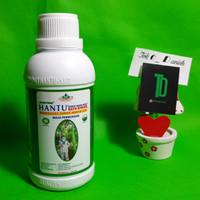 Pupuk Organik Hormon Tumbuh ZPT Hantu 250ml Ratu Biogen NPK Pembuahan