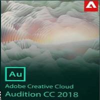 audition cc 2018 & tutorial instal & tutorial training for beginner
