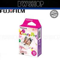 Fujifilm Instax Paper Candy Pop