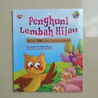 Buku Cerita Anak - Penghuni Lembah Hijau, Buku Anak