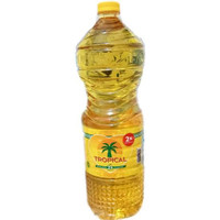 Minyak Goreng Tropical 2 Liter Botol / Minyak Goreng Sawit