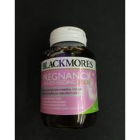 Blackmores Pregnancy & Breast Feeding Gold isi 60
