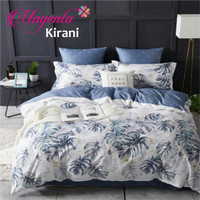 Outlet Kalila Bed cover set QUEEN SIZE ready