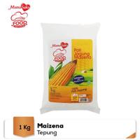 Tepung Jagung / Tepung Maizena / Corn Starch MAMASUKA 500gram