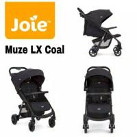 (Baby Club Itc Bsd) Stroller Joie Meet Muze