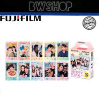 Fujifilm Instax Paper Shiny Star