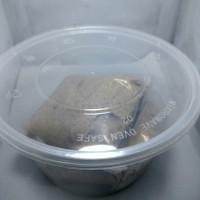 Ragi Aktif Gluten Free / Non Gluten Wild Yeast untuk Roti Sourdough