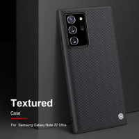 Nillkin Textured Softcase Casing Case Samsung Note 20/Note 20 Ultra
