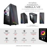 Casing PC INFINITY NEBULA V2