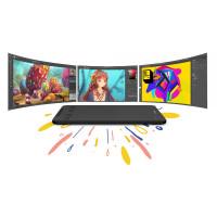 Xp Pen Deco Mini7 PC Mac Android Drawing Tablet - Tablet Gambar
