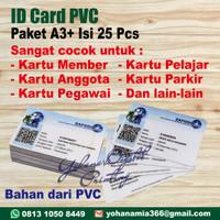 ID Card Paket A3+