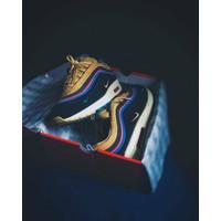 Sepatu Pria Sneaker Nike Airmax 90 Sean Watherspoon Premium Original