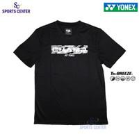 Kaos / Jersey Yonex Vibe TruBreeze 1603 Jet Black