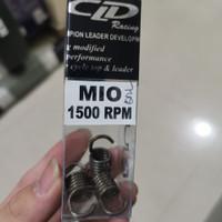 PER KAMPAS GANDA CLD RACING MIO NOUVO FINO MIO M3 MIO J DLL 1500 RPM
