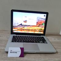 Laptop Macbook pro 13 2011 MC700 - Corei5 2.3Ghz - ram 4GB - SSD 128GB
