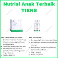 NUTRISI ANAK DI MASA PANDEMI   Tiens Calcium Powder For Children+Zinc