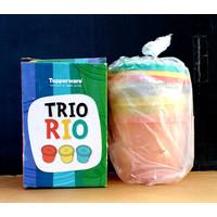 TUPPERWARE TRIO RIO isi 3
