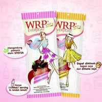 WRP Everyday Low Fat Milk 60G