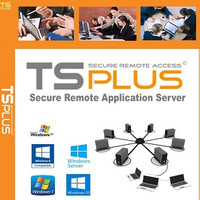 TS Plus Enterprise v11.40.7.30 & Coporate Edition v7.80.12.16
